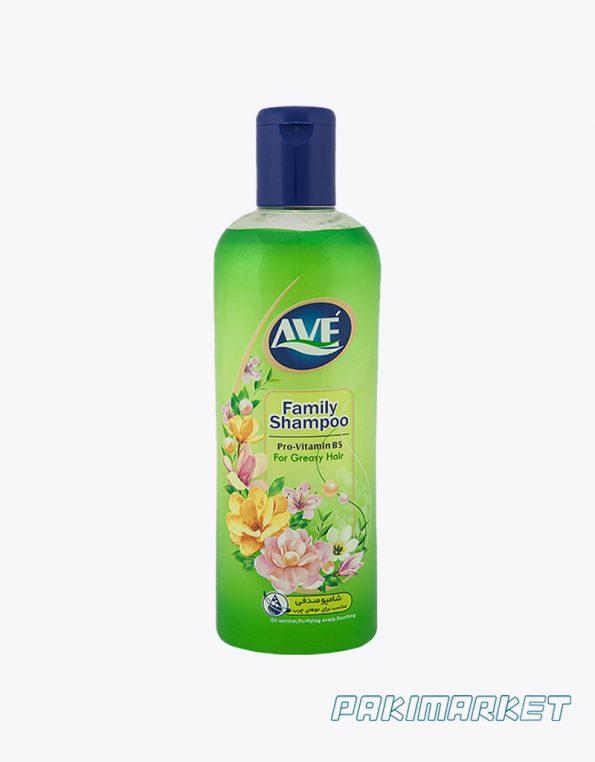 shampoo-ave-family-greasy-hair