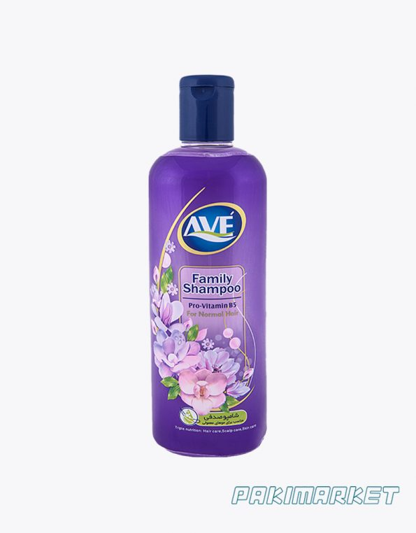 shampoo-ave-family-normal-hair