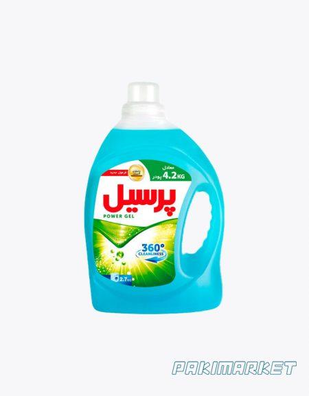 مایع لباسشویی پرسیل