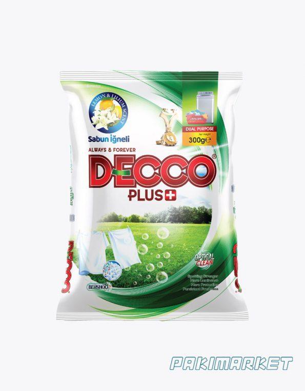 washing-powder-decco-plus-300g