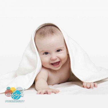 بهداشت کودک و نوزاد