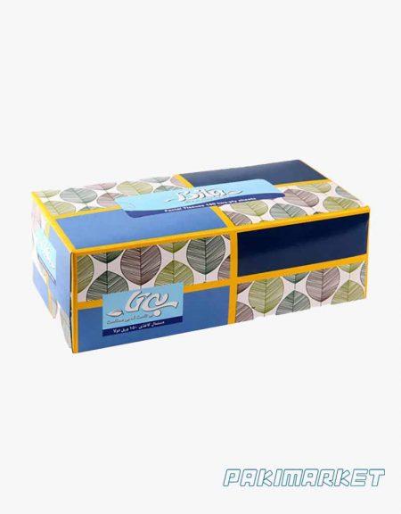 دستمال بيتا ۳۰۰ تایی