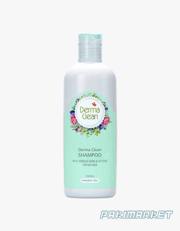 shampoo-derma-clean-greasy-hair